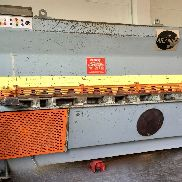 ATLANTIC - PANEL SHEAR ATS3012 Year 1991st