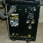 Einhell 350 turbo welding machine used Pro Tech MS
