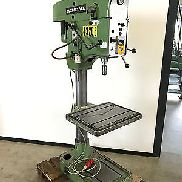 Drill press stand drill Alzmetall AB3 ESV with feed inkl.MwSt