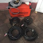 Welding machine Kemppi Master 2850 (3500 ??) with extensive accessories