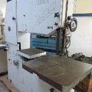Vertical band saw Mössner record SSF1050