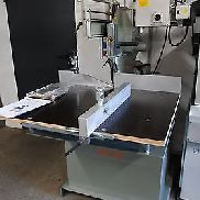Graule ZS 200 N crosscut and miter unused exhibition piece, incl. VAT