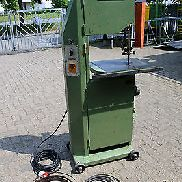 Panhans BSB 400 Band Saw incl. Apa Roll Guidance top + bottom