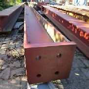 (€ 790.00 / pcs) Steel, steel beams, iron girders, beams, structural steel, HEB -280 / 11,430 mm