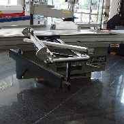 Altendorf F45 Format circular saw Sawblade hydraulically swivelable TOP BJ. 91