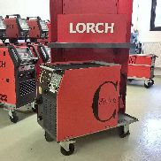 LORCH MIG MAG welding machine C Dialog 3500 used