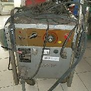Inert gas welding equipment TIG welder Elektrodenschweißg Dallex TGKL 55/255 Ah