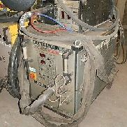 Inert gas welding equipment industry Elektra Beckum Mig / Mag 400