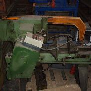 Hydraulic Hacksaw plaintiffs Type 210 Plus Saw