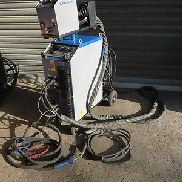 ELMATECH Hybrid 4002 pulse-current welding machine
