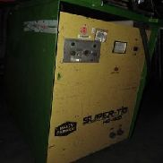 Welder Union Carbide super Tig HD 400 inert gas welder MIG MAG