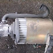Forklift electric motor ECKERLE EIPS2 022LD34 10