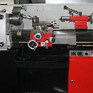Emco Maximat Super 11 CD train and lead screw - lathe or lathe