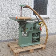 Profile Grinding Zimmermann FZ PS 1 in 59457 Werl # 2214 #