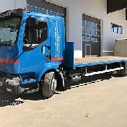 Tow truck Renault Midlum 280 DXI