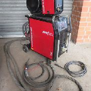 EWM Phoenix 521 Basic Force Arc pulse welding machine