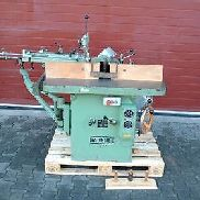 Bäuerle SFM Table milling machine Milling machine with tapping slide