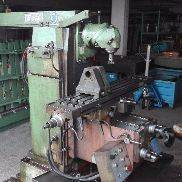 Universal Drilling and Milling Machine FEXAC UP Drilling Machine Milling and Accessories