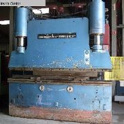 Band Saw - Automatic WEINBRENNER AP 250