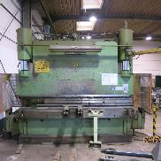 Band Saw - Automatic WEINBRENNER AP 200