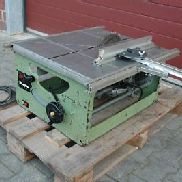 Mafell Erika 65 Traction Saw Underfloor Saw Table Saw