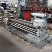 Guiding and Turning Milling Machine SCHAERER