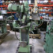 Saw blade sharpening machine VOLLMER WSM