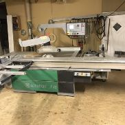 Format circular saw Saw table circular saw Altendorf F45 Posit Elmo !! VAT included!!