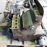 Hydraulic tailstock with motor for TRAUB TNS 42 or 60