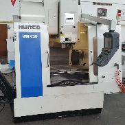 CNC Vertical machining center Hurco VMX 30