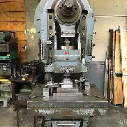 Single Column Eccentric Müller AMP 135R