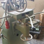 Long hole drill Langlochbohrmaschine Frommia Type 270 in very good condition