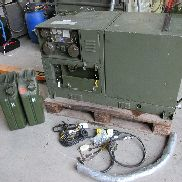 Generators, cherry, 6,5kW, diesel generator, emergency power generators, power generators