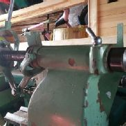 Lathe Geiger, lathe, lathe model with Support