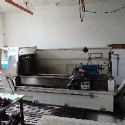 Cycle-controlled lathe VDF Boehringer DUS 560 x 2000