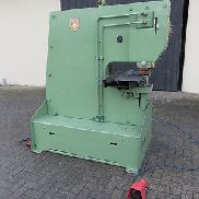 Peddinghaus Hydraulic 1001 hydr. punching