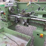 Weiler Commodor lathe lathe from Year 1990