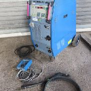 ESS Migarc 250 welding machine welder incl. 19% VAT.