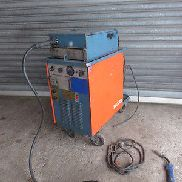 Dalex CGW 254 welding machine welder incl. 19% VAT.