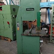 Panhans BSA 500, band saw, band saw machine, Elektrobandsäge, woodbandsaw