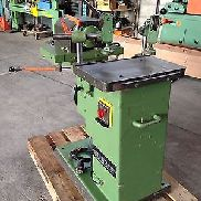 Panhans 116 Mortiser, long hole drills, drill, slot milling