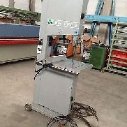 ACM Star 5, band saw, band saw machine, Elektrobandsäge, woodbandsaw