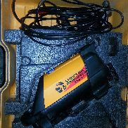 Spectra precision dialgrade 1250 pipe laser incl. Case and cable