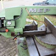 Metal band saw MEP Shark 310 SX, semi-automatic, no farmer, Kasto, Amada, Mountain &.