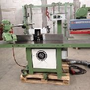Martin T22 spindle moulder Starr, spindle moulder, milling machine, milling machine table