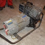 P580 power generators Bosch G 4700 3,8KW 230V 380V