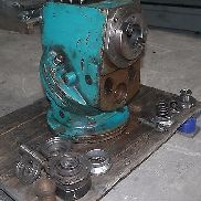 Milling head Angle drilling head Huron head Huron Distance spindle center 370 mm # 4344