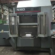 CNC milling machine Maho Mahomat 500 Bj. 1993 changing table