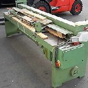 Plate Shear Schröder MHSU Electric 2.5m m to 2mm with statements like Schechtl