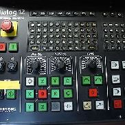 DIALOG 12 control panel keypad as for DECKEL FP3 * excellent condition *